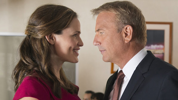 Jennifer Garner Kevin Costner Draft Day 2r