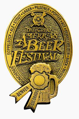 GABF Gold Medal