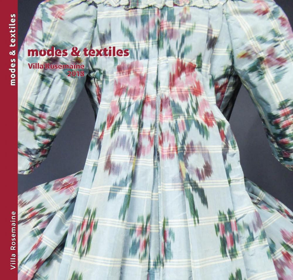 Actu expos / Villa Rosemaine, Toulon Journées Patrimoine 15-16 septembre