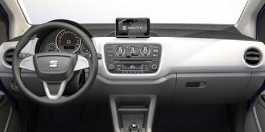 Tips Pasang GPS Di Dasbor Mobil