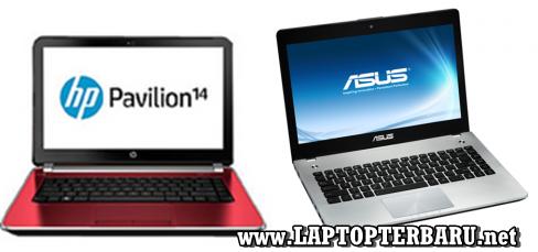 Daftar Laptop Terbaru untuk Mahasiswa