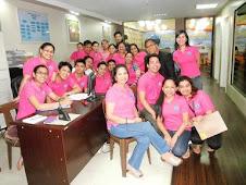 PMFI Staff
