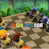 WarChess 3D 1.0 for Nokia N8 & Belle smartphones - Signed HD Game Download