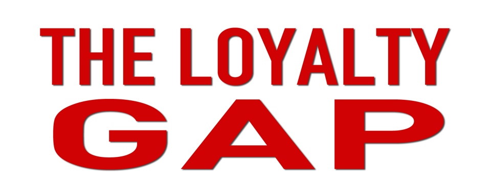 The Loyalty Gap