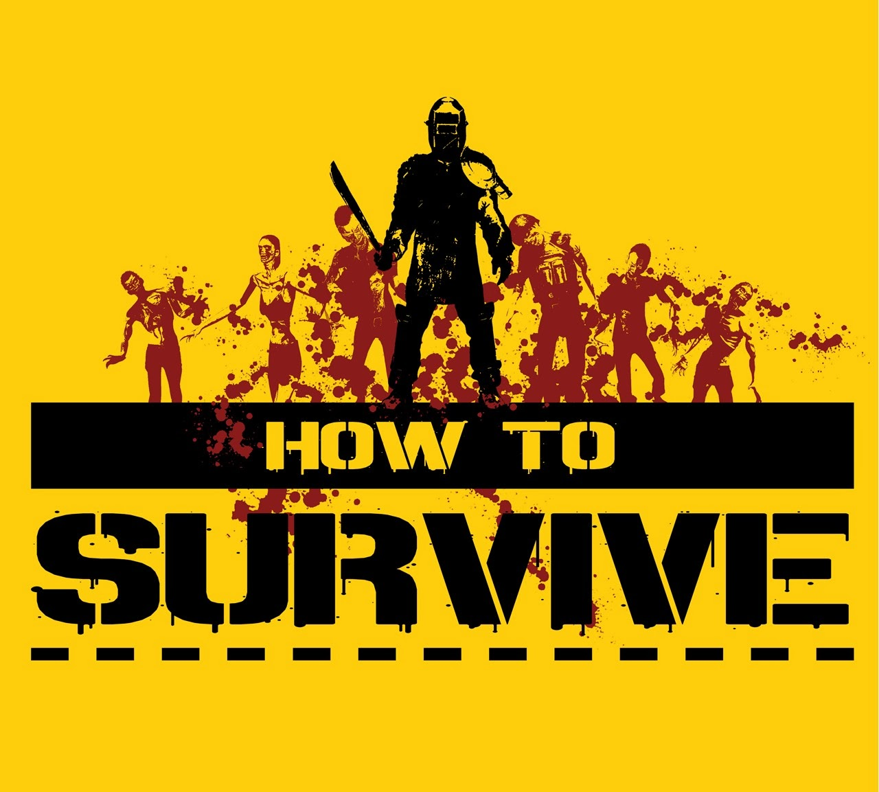 How to Survive Full Oyun İndir