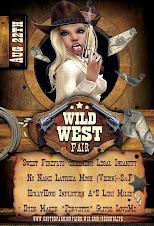 Wild West Fair