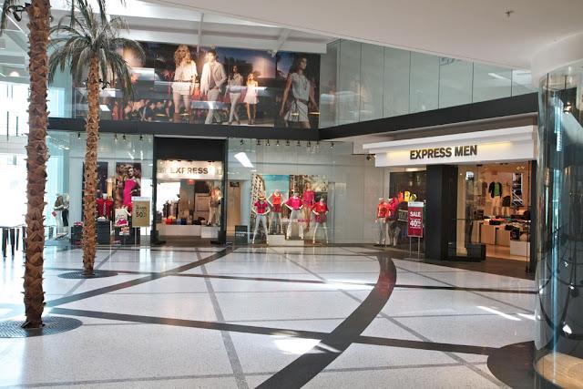 Dadeland Mall Miami Lojas