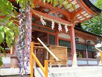 第53代・淳和天皇は西院天皇とも言われた。