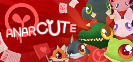 Anarcute PC Game Free Download