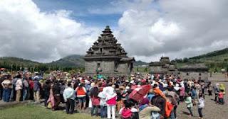 dieng cultur festival