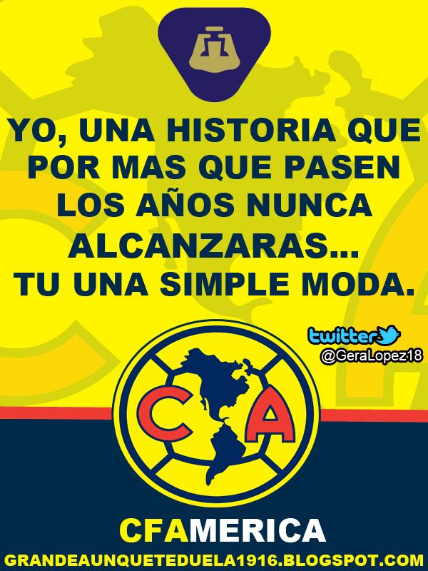 Imagenes Chistosas Del Club America