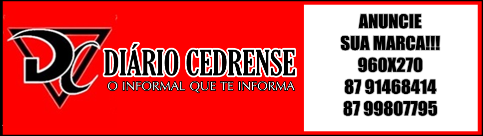 Diário Cedrense