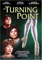 Paso decisivo o Momento de decisión (The Turning Point)(1977).