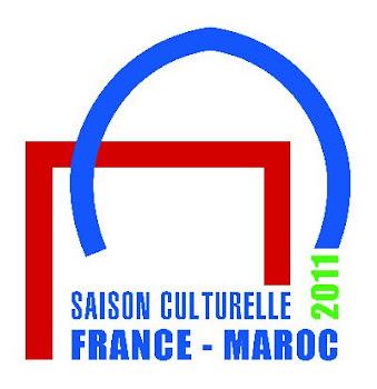 Saison culturelle France - Maroc