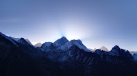 Mount Everest (Credit: Phobus/Flickr) Click to Enlarge.