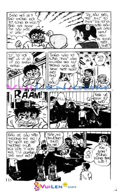 Jindodinho - Đường Dẫn Đến Khung Thành III  Tập 3 page 116 Congtruyen24h
