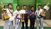 Kyokushin-Kan Indonesia Open Tournament 1