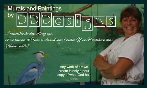 DDDesigns Murals