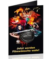 Cinestar Tickets gewinnen