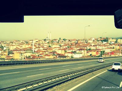 Izmet, Turkey