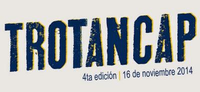 10k Trotancap (AAU, Montevideo, 16/nov/2014)