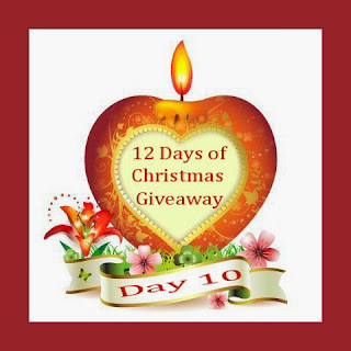 Day 10 - Enter to #Win a 925 sterling silver pendant from Dec. 17 to Dec. 31 #SCRF
