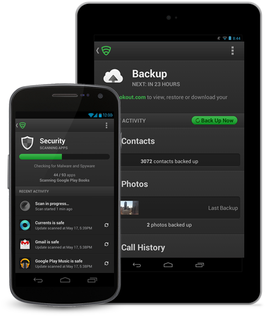 free mobile virus protection iphone