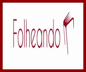 Folheando Resenha By Douglas N.L. Oliveira - Blog Parceiro