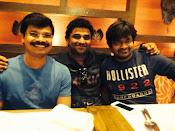 Boyapati Srinu DSP at Race Gurram Movie-thumbnail-3