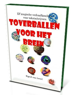 Toverballen voor het brein