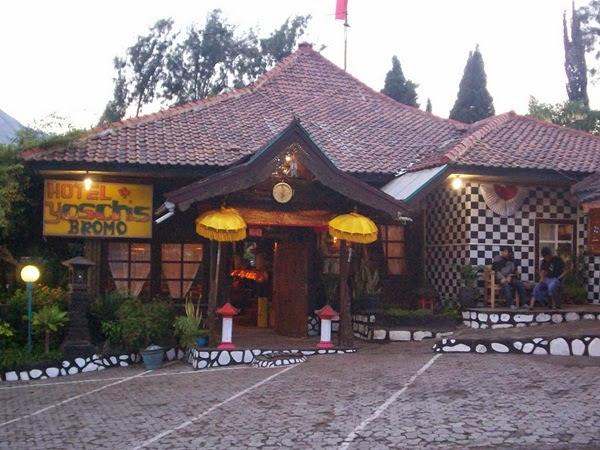 Yoschis Hotel