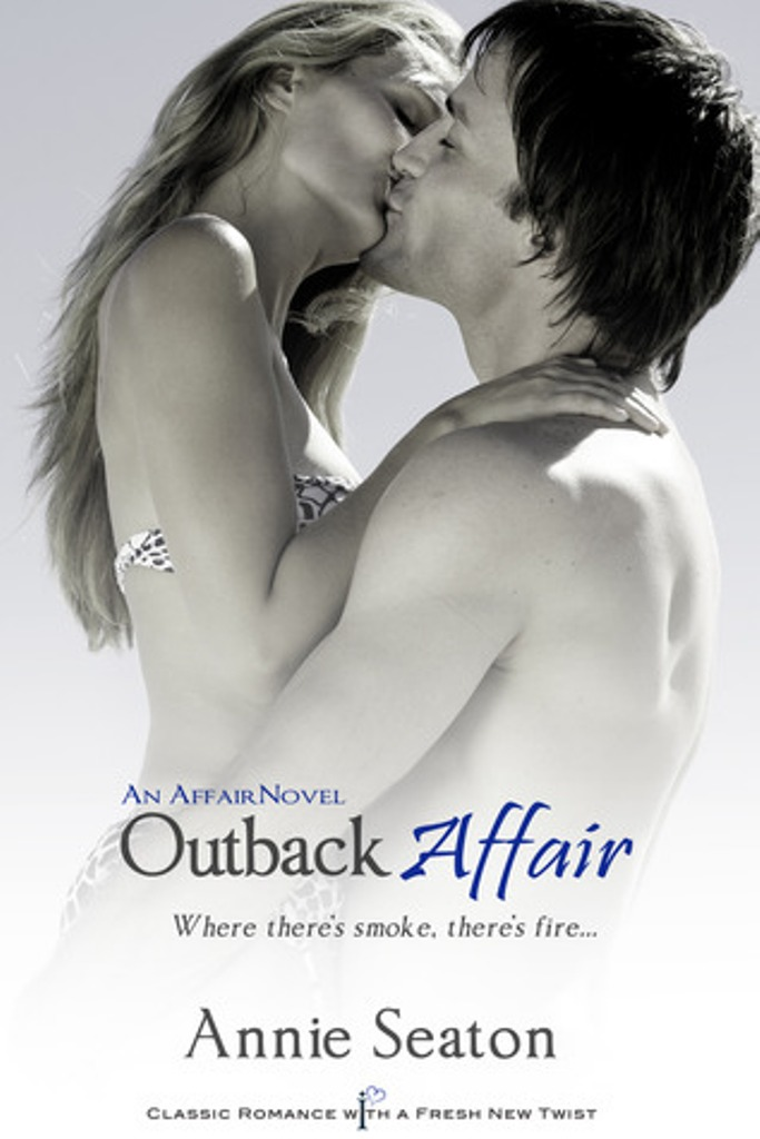 Outback Affair