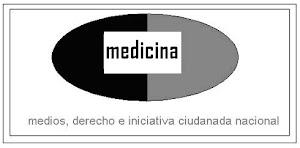 MEDICINA: Medios, Derecho e Iniciativa Ciudadana Nacional