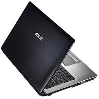 Asus K43SM laptop