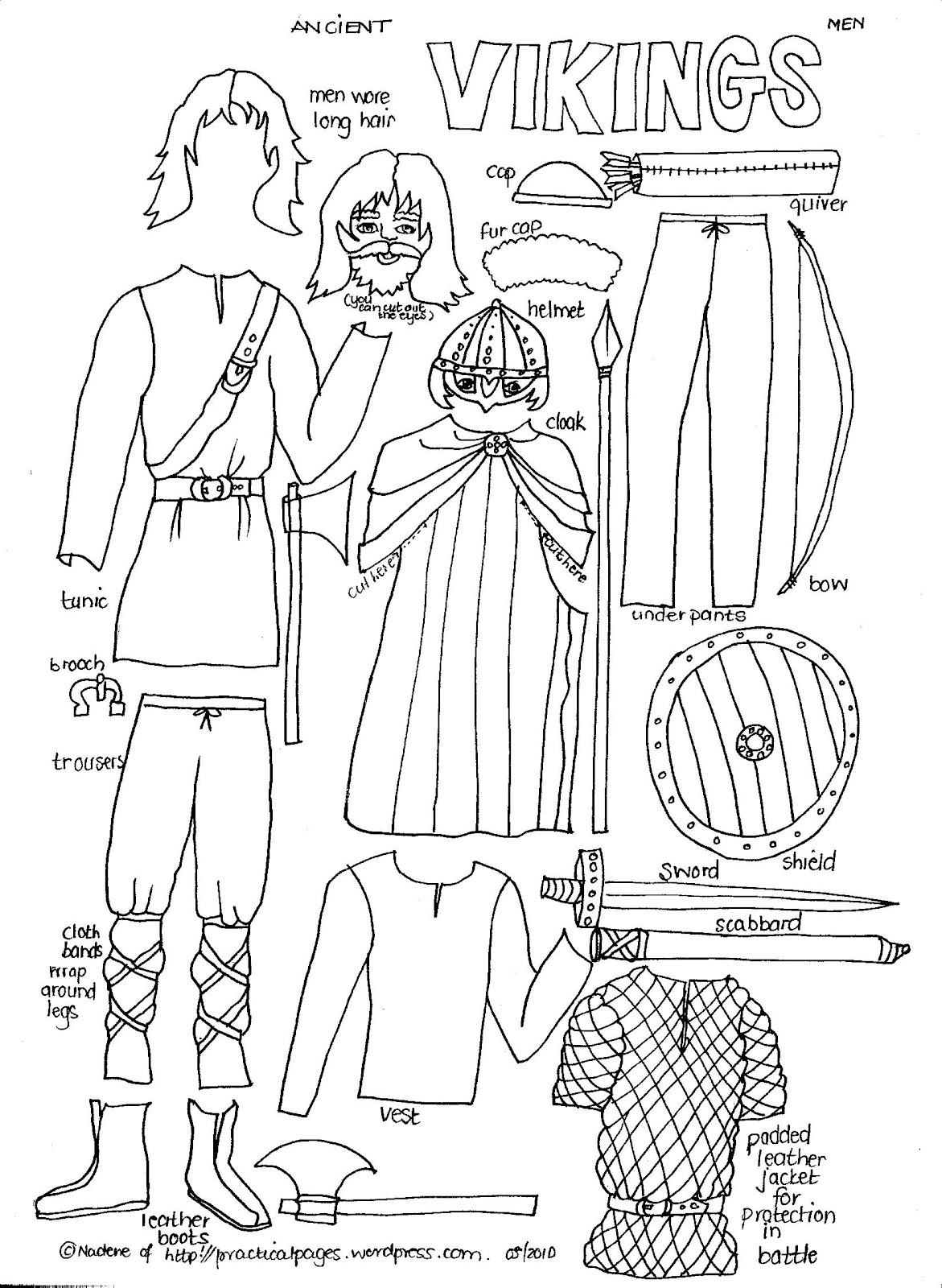 Posted by Springburn at 17 57Ancient Vikings Clothing