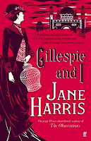 http://girlvsbookshelf.blogspot.co.uk/2013/05/gillespie-i-by-jane-harris.html