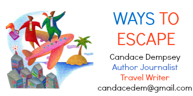 Ways To Escape By Candace Dempsey
