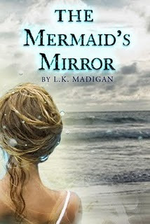 Rachel Ann Hanley: THE MERMAID'S MIRROR