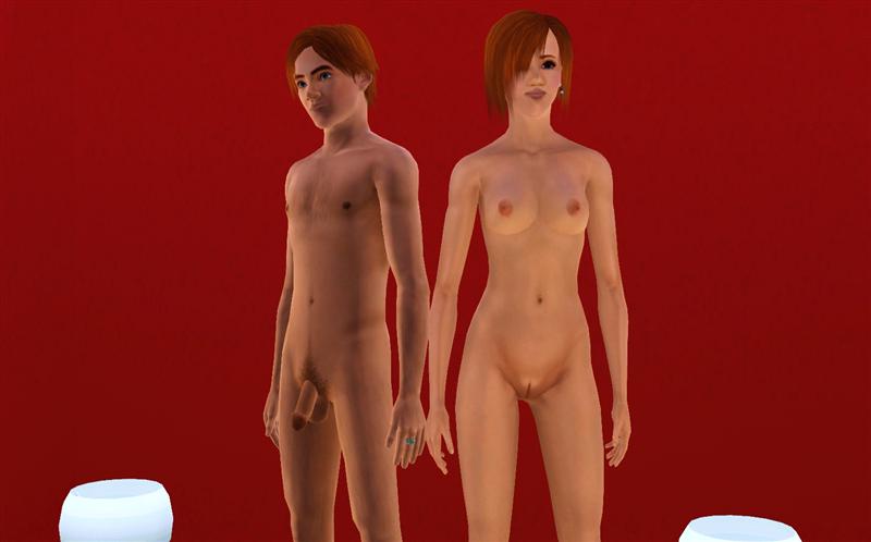 Game Porn