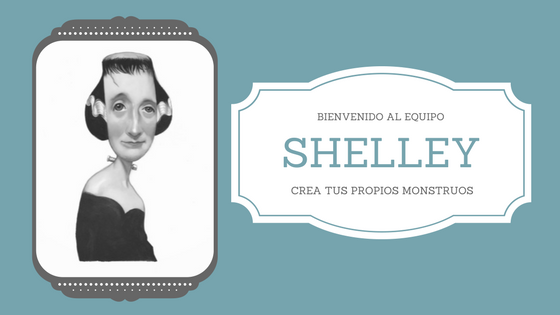 Equipo Shelley