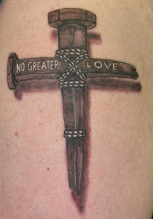 Best Tatto Design: Cross Tattoo Designs