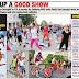 Keep Inner Circle free to walk: Raahgiri Connaught Place delhi Survey