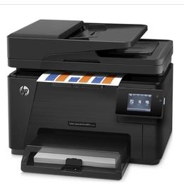 HP Color LaserJet Pro MFP M177fw Printer Drivers