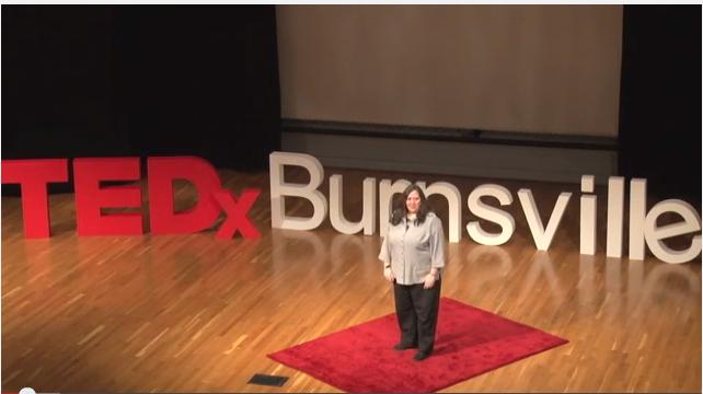 TEDx Talk Speaker