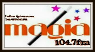 RADIO MAGIA 104,7fm