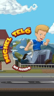 GAME MICHEL TELO ANDROID