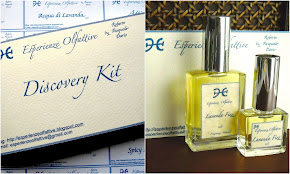 LE MIE FRAGRANZE/MY FRAGRANCES