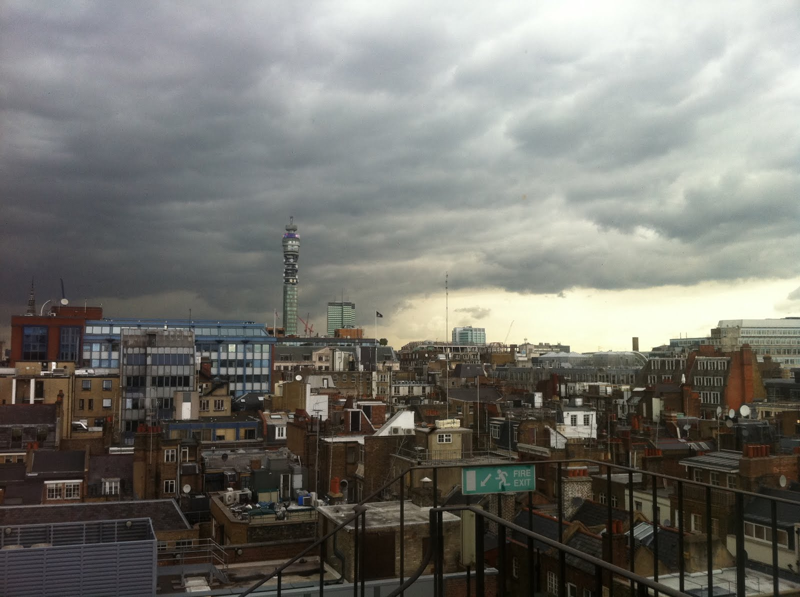 london weather - photo #8