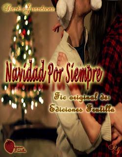"""Fic - """"Navidad por siempre"""" Ediciones Frutilla Navidad+por+siempre"""
