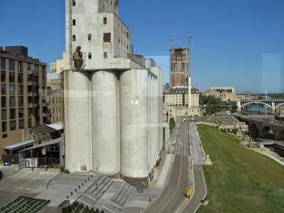 Twin Cities development